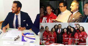 FenImprese Ciro' Marina capitanata da Vincenzo Meringolo è tra i promotori della riapertura della Sede Territoriale della Croce Rossa