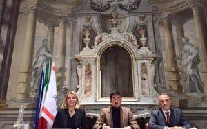 FenImprese Toscana: La Toscana per Norcia. Una cena di beneficenza per la città colpita dal terremoto 6.5 dello scorso ottobre.