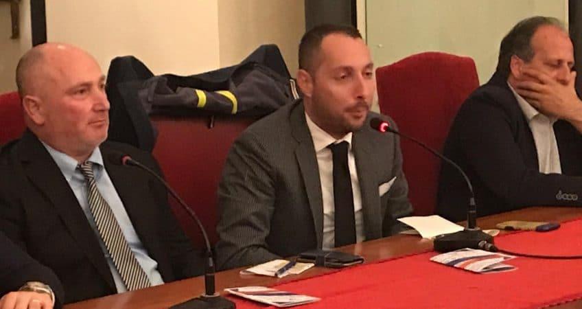 Nuovo Presidente FenImprese Latina Antonio Giordano eletto alla guida della struttura