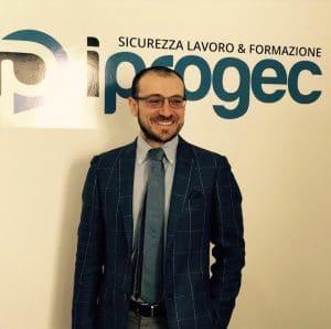 Emergenza coronavirus il D.G. Esposito: Iprogec tra i primi d'Italia a fornire corsi di formazione e modifiche alla valutazione dei rischi