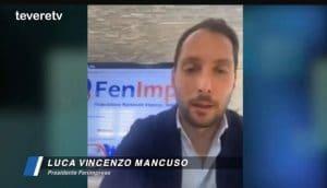 Il Presidenteintervistato da TTV Teveretv  Umbria e Toscana sulla fase 2