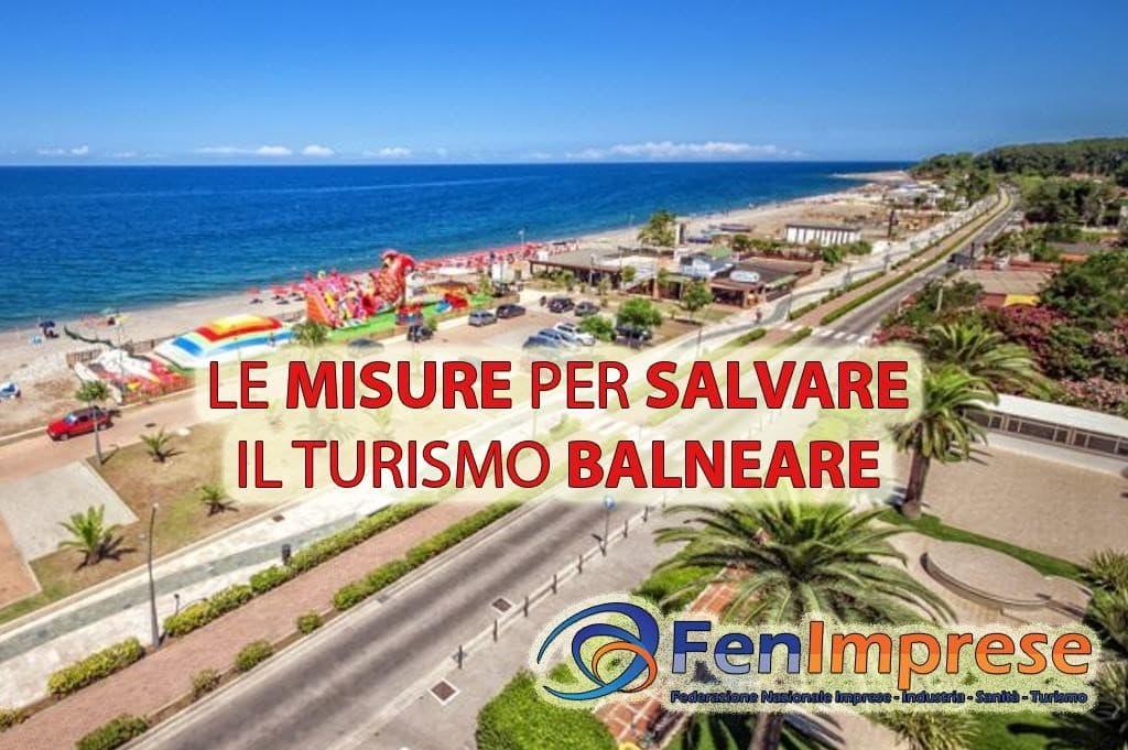 FenImprese Cosenza ha scritto al presidente della Provincia, Iacucci e all'assessore regionale al turismo Orsomarso con le proposte e le misure per limitare i danni in provincia e salvare il salvabile