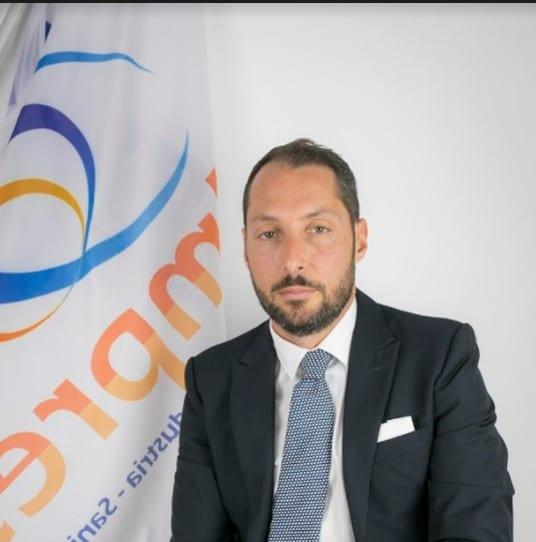 """Luca Mancuso FenImprese: """"Fermiamo il disastro, il 60% delle aziende è a rischio chiusura"""""""