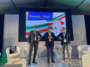 """Tre giorni di assemblea #aepi tante proposte e tante discussioni Abbiamo chiesto a tutte le forze politiche nazionali  """"Il MINISTERO DEL MADE IN ITALY"""""""