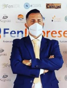 FenImprese Roma 3: Daniele Filipponi eletto Presidente