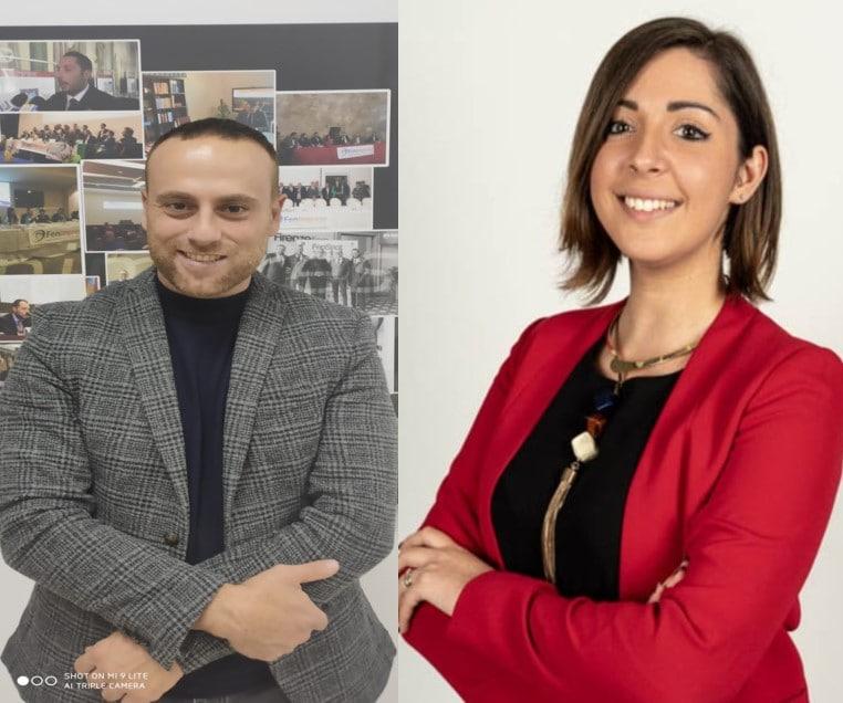FenImprese Emilia Romagna Amasino e Scarano EXPORT MADE IN ITALY: SPIRAGLIO DI LUCE PER L'ECONOMIA ITALIANA