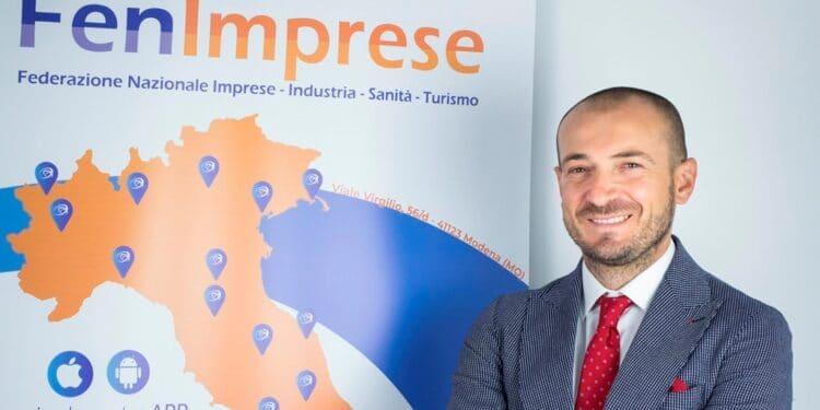 Andrea Esposito, Direttore generale FenImprese: Un altro lockdown e a Nordest spariscono le piccole imprese