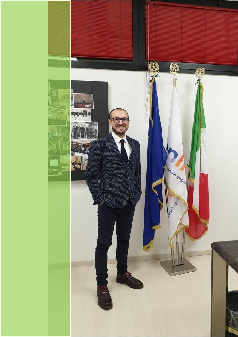 """Il Direttore FenImprese Andrea Esposito: """"Perché il Governo non valuta una divisione cromatica dell'Italia a livello provinciale?"""""""