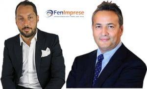 Luca Mancuso e Claudio Brachino discutono di Covid, media e Governo Draghi