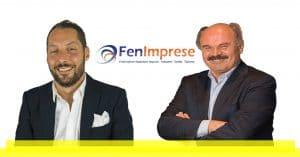 Il Presidente Nazionale Luca Vincenzo Mancuso incontra l'imprenditore fondatore di Eataly