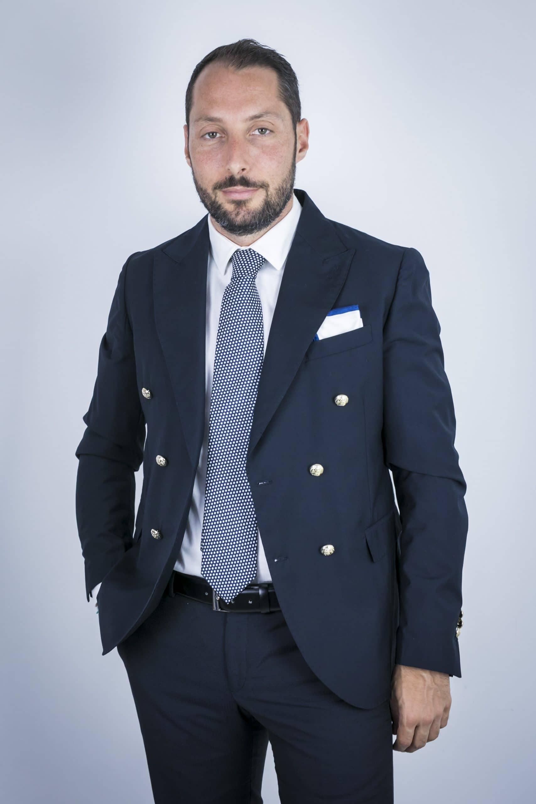 """Presidente Luca Mancuso: """"L'imprenditoria giovanile è la forza motrice di questa difficile ripartenza""""."""