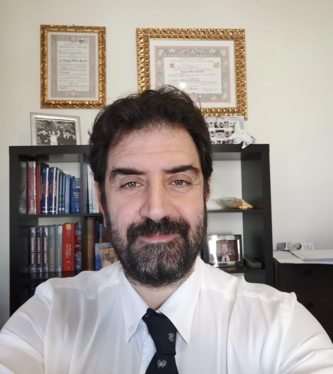 MARCO MARINO' FENIMPRESE TARANTO: OBBLIGO DEL GREEN PASS PER LE AZIENDE LE PRESCRIZIONI DEL GOVERNO: VA TUTTO BENE? FORSE NO… TROVIAMO DELLE SOLUZIONI